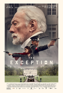 The_Exception